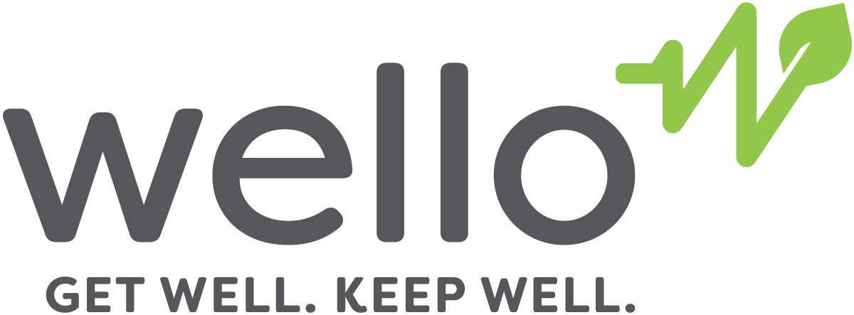 Image result for wello logo