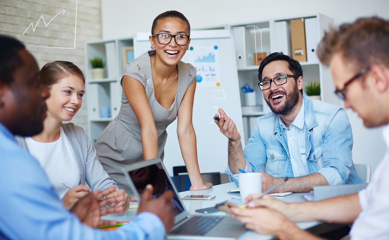 The Millennials are Taking Over! Workplace Benefits for the Younger Generation