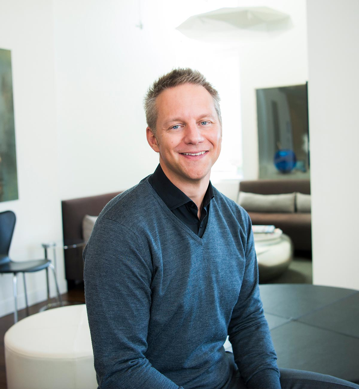 Virtual Healthcare is Here: Wello CEO, Vince Danielsen on 'What She Said!'