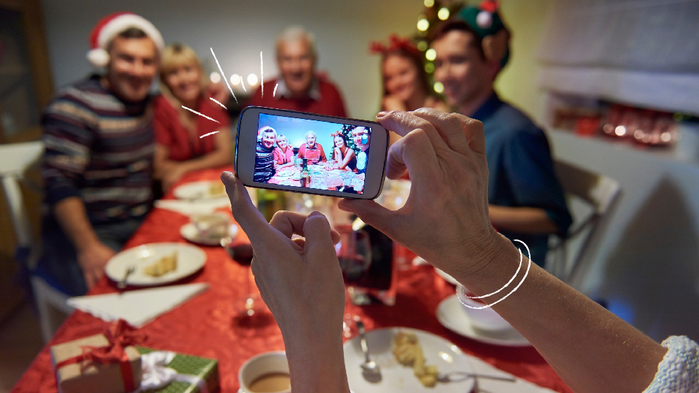 Surviving Holiday Party Season: Keep Well Tips